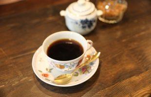 コーヒーを楽しむ極意
