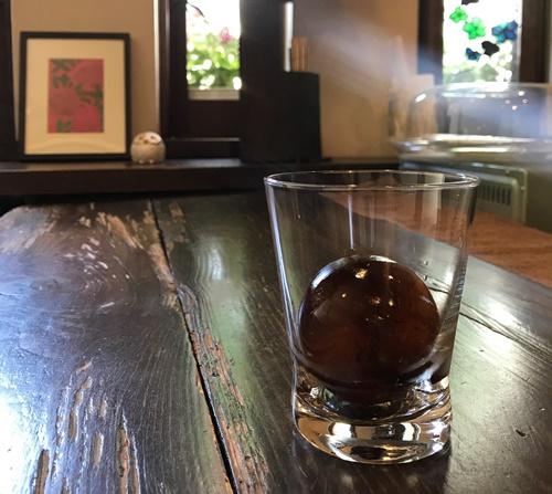 アイスコーヒー用アイスボール