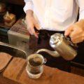 萩原珈琲を扱う芦屋の喫茶店